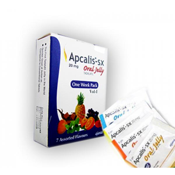 Apcalis Online ohne Rezept kaufen