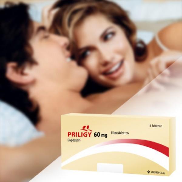 Potenzmitteltabletten Priligy Online ohne Rezept kaufen