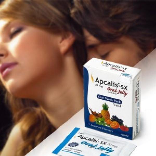 Potenzmitteltabletten Apcalis Online ohne Rezept kaufen