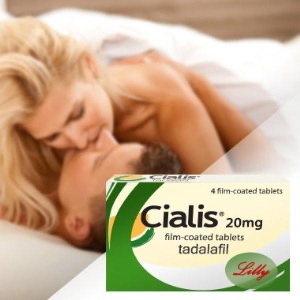 Potenzmitteltabletten Cialis Online ohne Rezept kaufen