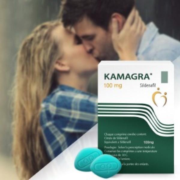 Potenzmitteltabletten Kamagra Online ohne Rezept kaufen