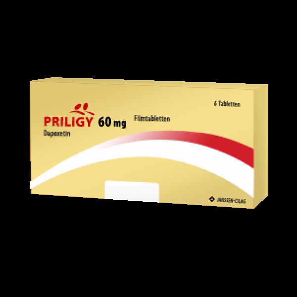 Priligy Online ohne Rezept kaufen